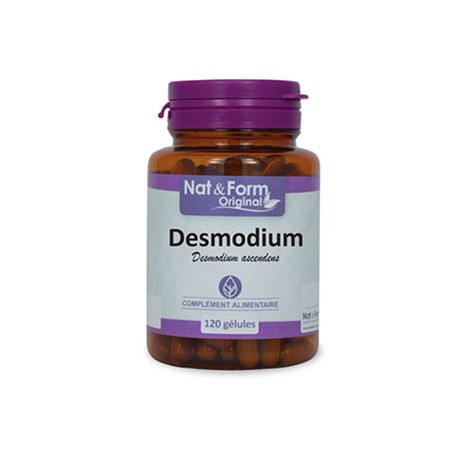 Nat & Form Desmodium