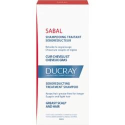 Ducray Sabal Shampooing traitant séborégulateur 200 ml