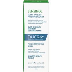 Ducray Sensinol Sérum apaisant physioprotecteur 30 ml