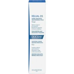 Ducray Kelual DS Crème apaisante squamoréductrice 40 ml