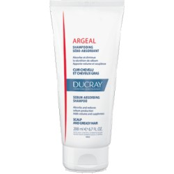 Ducray Argéal Shampooing sébo-absorbant 150 ml