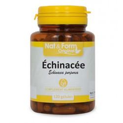 Nat & Form Echinacea 200 gélules