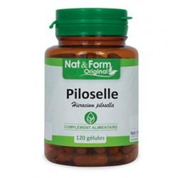 Nat & Form Piloselle 200 gélules