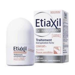 Etiaxil Détranspirant aisselles confort + 15 ml