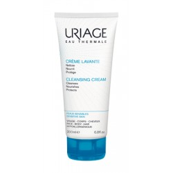 Uriage Crème Lavante 200 ml