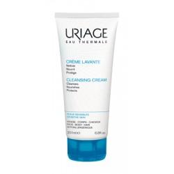 Uriage Crème Lavante Surgras Liquide 200 ml