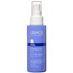 Uriage Bébé 1er spray Cu-Zn+ 100 ml
