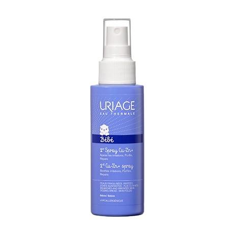 Uriage Bébé 1er spray Cu-Zn+ 100 ml