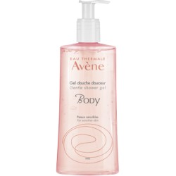 Avene Body Gel douche douceur 500 ml