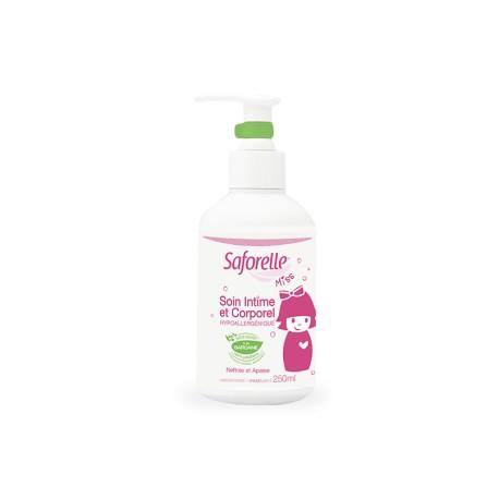 Saforelle Miss soin intime et corporel 250 ml
