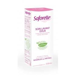 Saforelle Soin Lavant doux 250 ml