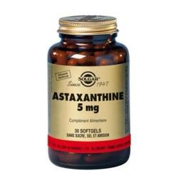 Solgar Astaxanthine 5mg 30 Softgels