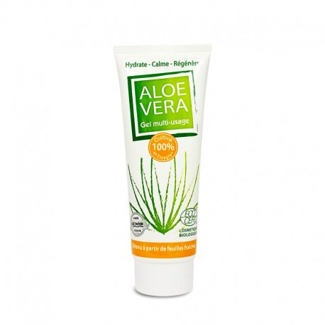 Biotechnie Aloe Vera Bio Gel multi usage 125ml