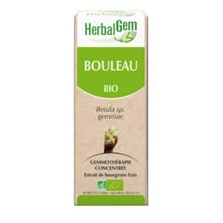 HerbalGem Bouleau Bio 30 ml