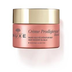 Nuxe Crème Prodigieuse Boost baume récupérateur nuit 50 ml