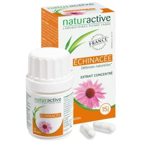 Naturactive Echinacée 30 gélules