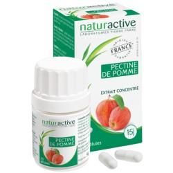 Naturactive Pectine de pomme 30 gélules