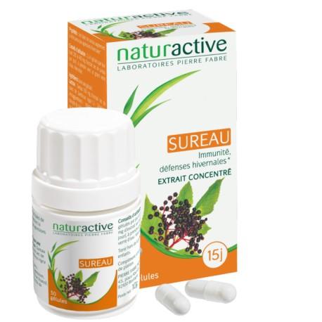 Naturactive Sureau 30 gélules