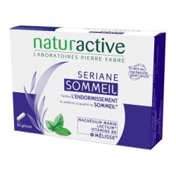 Naturactive Sériane sommeil 30 gélules