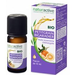 Naturactive Huile Essentielle Bio Petit grain Bigaradier 10 ml