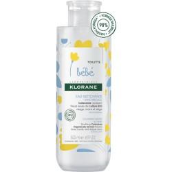 Klorane Bébé eau nettoyante sans rinçage 500 ml