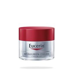 Eucerin Hyaluron-Filler Volum-Lift soin de nuit 50 ml