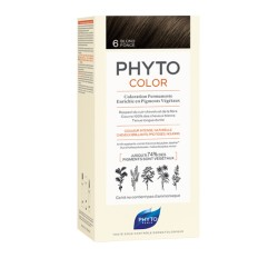 Phytocolor Coloration permanente 6 blond foncé