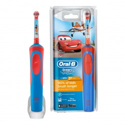 Oral-B Stages Power brosse à dents électrique enfants Cars Disney