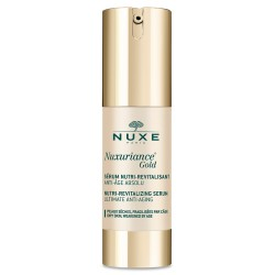 Nuxe Nuxuriance Gold sérum nutri-revitalisant anti-âge absolu 30 ml