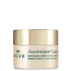 Nuxe Nuxuriance Gold baume regard lumière anti-âge absolu 15 ml