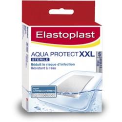 Elastoplast Aqua Protect XXL stérile 5 pansements