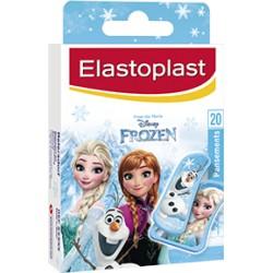 Elastoplast Kids pansements Disney Frozen Reine des Neiges 20 unités