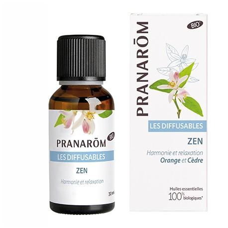 Pranarôm Les diffusables Zen 30ml