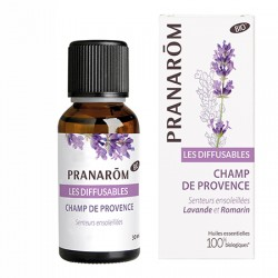 Pranarôm Les diffusables Champ de Provence 30ml