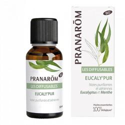 Pranarôm Les diffusables Eucaly'Pur 30ml