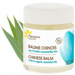 Fleurance Nature Baume Chinois 30ml