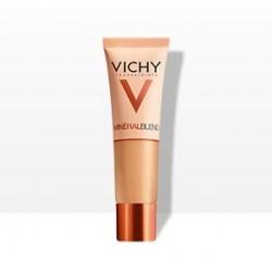 Vichy Minéralblend fond de teint hydratant tenue 16h 01Clay 30 ml