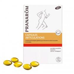 Pranarôm Aromalgic capsules articulation 30 capsules