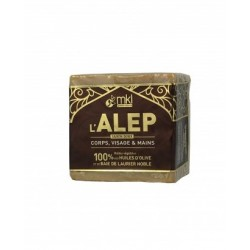 MKL Green Nature Savon d'Alep 200 g