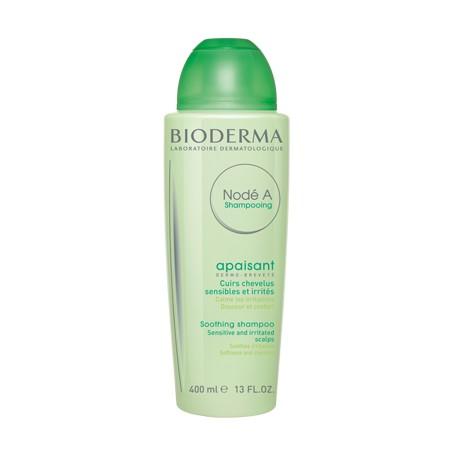 Bioderma Nodé A Shampooing Apaisant 400 ml
