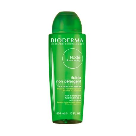 Bioderma Nodé Shampooing Fluide 400 ml