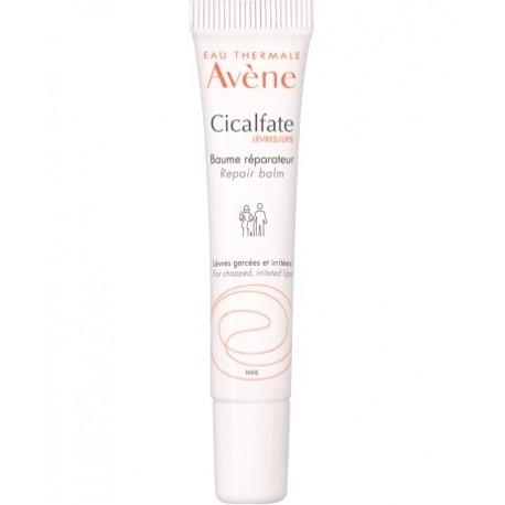 Avène Cicalfate Baume lèvres réparateur 10 ml