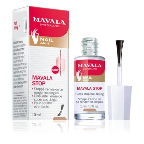 Mavala Stop Ongles rongés 10 ml