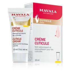 Mavala Crème cuticule 15 ml