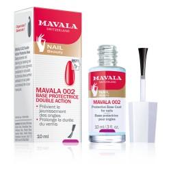 Mavala 002 Base protectrice double action 10 ml