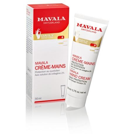 Mavala Crème-Mains protection au quotidien 50 ml