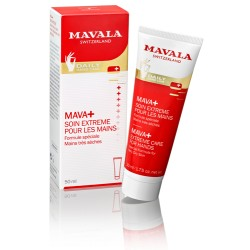 Mavala Mava+ soin extrême pour les mains 50 ml