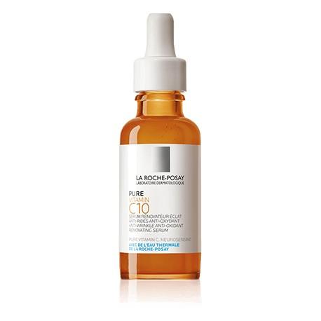 La Roche Posay Pure Vitamin C10 sérum 30 ml