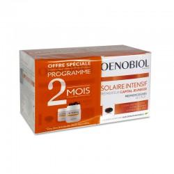 Oenobiol solaire intensif préparateur capital jeunesse 30 capsules lot de 2