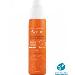 Avène Solaire Spray SPF 20 200 ml